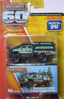 SUPERLIFT FORD F 350 SUPER DUTY  MATCHBOX 60TH ANNIVERSARY  2013