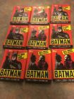 1989 Topps Batman Movie Trading Cards 12