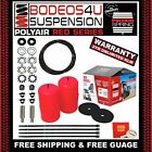 POLYAIR AIR BAG SUSPENSION KIT TOYOTA PRADO 120  150 STD HEIGHT PART 12895