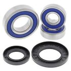 Suzuki DL650 V-Strom ABS 2007-2016 Rear Wheel Bearings And Seals