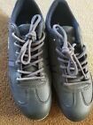 LACOSTE Kids Misano Ely Dark Blue youth shoes NIB