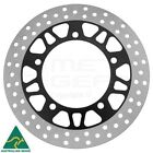 MetalGear Brake Disc Front L/R SUZUKI AN 250 Skywave Type S BA-CJ44A 2007 - 2009