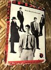 The Fixx How Much Is Enough Cassette Single 1991