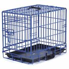 Proselect ProSelect Crate Appeal Color Crate XS Blu ZA911 18 19 Containment