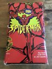 Spider-Man Cards 1997 Fleet Skybox Comic Book Playing Collectible Marvel Box Set