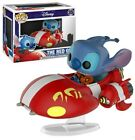 The Red One Pop Rides Disney Lilo And Stitch Pop Funko Boxlunch Exclusive