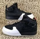 NIKE AIR JORDAN FUSION XII AJF 12 SHOES SIZE 105 BEST OF BOTH WORLDS 317742 061