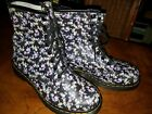 Mini Tydee Dr Doc Martens Womens Size 10 Excellent Condition