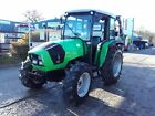 DEUTZ AGROLUX 65 USED TRACTOR WITH CAB YEAR  2012 STOCK NUMBER  21066605