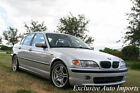 2003 BMW 3-Series 2003 BMW below $3900 dollars