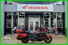 Honda Gold Wing 2015 Honda Gold Wing Audio Comfort Navi XM ABS Candy Red Used