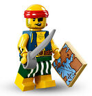 LEGO MINIFIGURE​​S SERIES 16 71013 - Scallywag Pirate NEW MISB