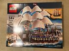 Brand New Factory Sealed LEGO Pirates Imperial Flagship (10210) Free Shipping