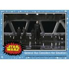 2017 Topps Countdown to Star Wars The Last Jedi Trading Cards 32