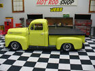 1 18 Diecast Custom Built 1948 Ford Pickup Truck