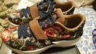 Nike KD 7 EXT Floral Size 10 Great Shape VNDS aunt pearl