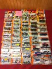 Matchbox Mixed Lot of 50 NEW Die Cast 1 64 Quality Error Cards Cars 4x4 10