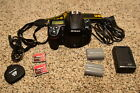 Nikon D700 121MP Digital SLR Camera With Extras Good Condition LOOK