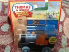 Thomas  Friends Wooden Railway Bash New In Package Learning Curve