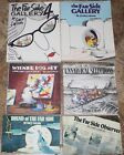 Lot of 6 ~ THE FAR SIDE BOOKS  COLLECTION ~ By GARY LARSON