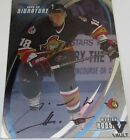 Marian Hossa Cards, Rookie Cards and Autographed Memorabilia Guide 17