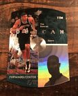 Tim Duncan Rookie Cards and Autograph Memorabilia Guide  28