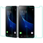 For Samsung Galaxy S4 S5 S6 Note 2 3 Tempered Glass Film Screen Protector mk1