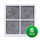 Refresh R-9918 Replacement Air Filter For LG LT120F - 6 Pack