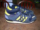 ADIDAS DRAGON G42627 BLUE SUEDE RUNNING TRAINING SHOES MENS SIZE 115