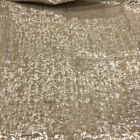 Kenter - 110 Organza Fabric Window Curtain Drapery Fabric