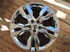 GREAT FACTORY OEM 2011 2012 2013 2014 FORD EDGE 20 CHROME CLAD WHEEL RIM 3847