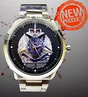 NEW LOGO Victoria Police US Watches