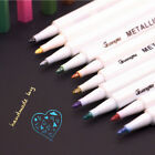 Reflective Paint Marker Pen Waterproof Permanent Not Fade Metal Signing Pen