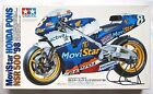 TAMIYA 1/12 MoviStar Honda Pons NSR500 '98 WGP500 #14072 scale model kit