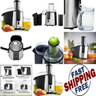 Professional Fruit Juicer Powerful Wide Mouth Whole Machine 700W Max Power Motor