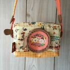 Duffy & Sherry May Halloween Camera bag Digital camera pouch accessory caseJapan