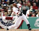 Boston Red Sox Mike Napoli Autographed 8x10 Photo (Reproduction)