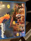 Playmobil Christmas 3367 Childrens Nativity Set Complete New and Pieces Sealed