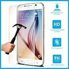 100% GENUINE TEMPERED GLASS SCREEN PROTECTOR COVER FILM FOR ALL SAMSUNG GALAXY