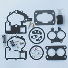 Carburetor Rebuild Kit For Mercruiser Marine 2 Barrel With FLOAT 3302 804844002