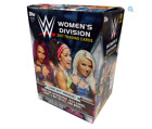 2017 Topps WWE Women's Division Trading Card Value Box WWE Memorabilia Free New