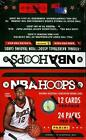 2014-15 NBA Hoops Basketball Sealed Hobby Box Andrew Wiggins Parker Embiid RC?