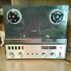 REVOX A77 REEL TO REEL PLAYER RECORDER Hi Speed Good Condition Used Privately