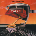The Sweet – Off The Record (Remastered with bonus track) CD NEW