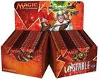 MTG MAGIC UNSTABLE BOOSTER BOX SEALED SHIPS NOW PRIORITY 3 business days or less