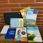 Weight Watchers Points Plus 2012 Getting Started DVD Pocket Guide Case Weeklies