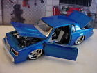 Buick Grand National Blue 1:24th scale