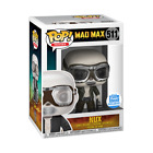 POP Movies Mad Max Fury Road Nux Funko Shop Exclusive NEW #511