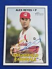2016 Topps Heritage High Number Baseball Cards 24