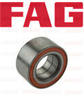 FAG Rear Wheel Bearing BMW E81 E82 E88 E90 E92 E93 Z3 Z4 42x75x37